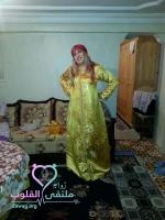 صورة زواج hajar el-41
